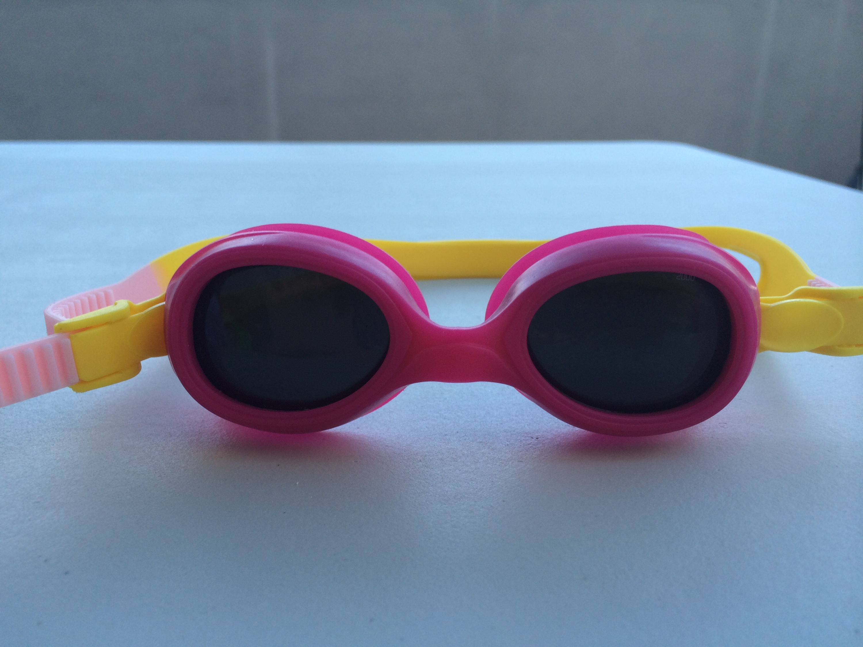 Verano y fotofobia glaucoma cong nito espa a for Gafas de piscina graduadas